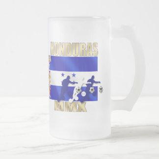 Arte de calificación del futbol de las fans de los taza de café