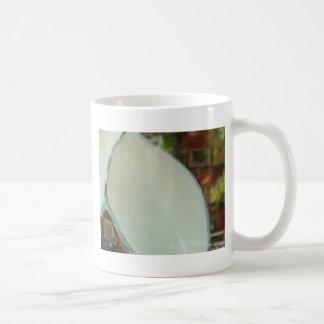 Arte de cerámica taza clásica