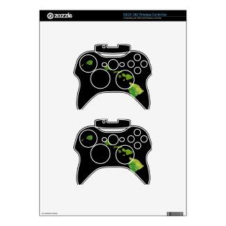 Arte de Digial de la cadena de la isla de Hawaii Mando Xbox 360 Skins