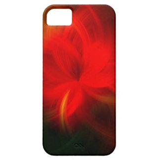 Arte de Digitaces iPhone 5 Case-Mate Cobertura