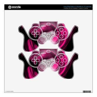 Arte de Flamino Mando PS3 Skin