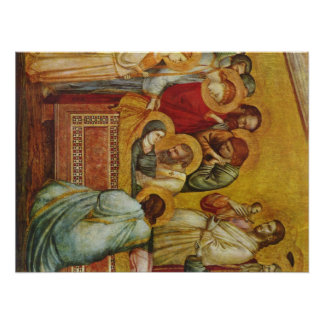 Arte de Giotto Posters