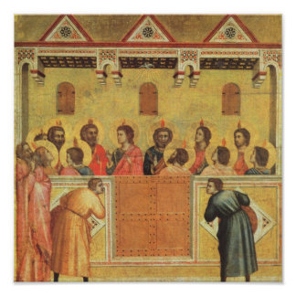 Arte de Giotto Impresiones