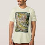Arte de Guillermo Blake: El sueño misterioso de Camisas