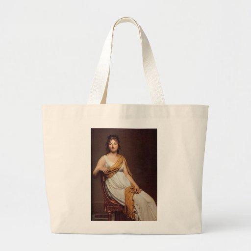 Arte de Jacques-Louis David Bolsa