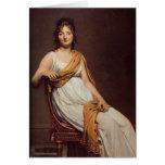 Arte de Jacques-Louis David Felicitación