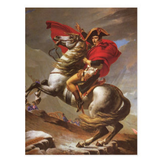 Arte de Jacques-Louis David Tarjetas Postales