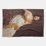 Arte de Jacques-Louis David Toallas De Mano
