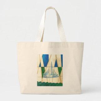 Arte de la apariencia vintage de la acuarela de la bolsas