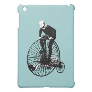 Arte de la bicicleta del vintage del comino del pe