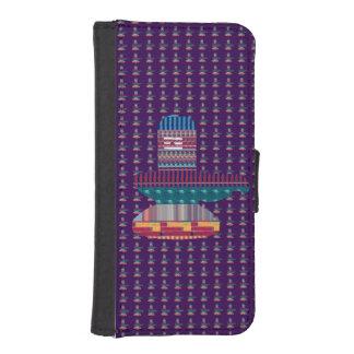 arte de la caja de la cartera del iPhone 5/5s por Cartera Para iPhone 5
