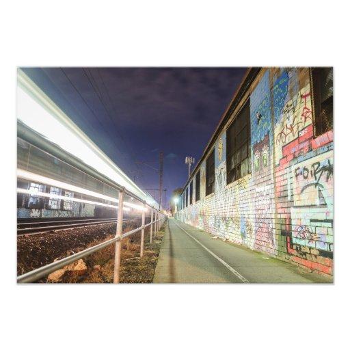 Arte de la calle fotografías