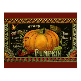 Arte de la etiqueta del producto del vintage; Cala Postales