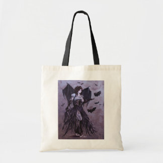 Arte de la fantasía de la diosa del palo - la bolsa tela barata