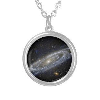 Arte de la galaxia de Milkyway Pendiente
