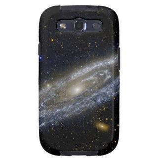 Arte de la galaxia de Milkyway Samsung Galaxy S3 Funda