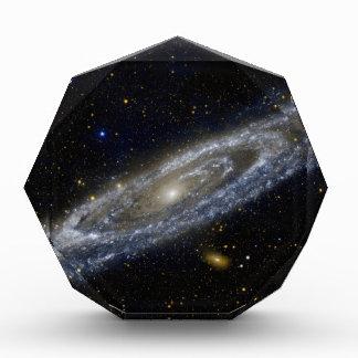Arte de la galaxia de Milkyway