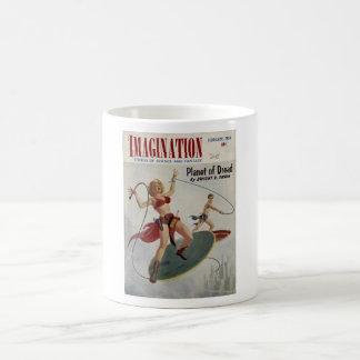 Arte de la imaginación 02-54_Pulp Taza De Café