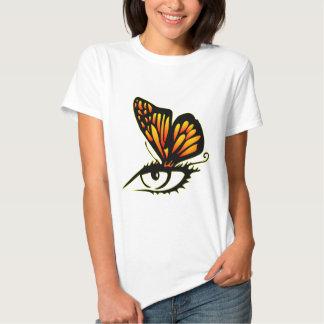 Arte de la mariposa playera