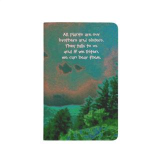 arte de la naturaleza y proverbio del nativo ameri cuadernos