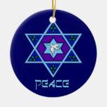 Arte de la paz de Jánuca Ornatos