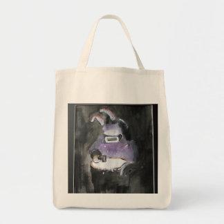 Arte de la pintada/del dibujo animado - soldador d bolsa