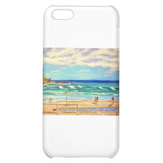 Arte de la playa de Bondi