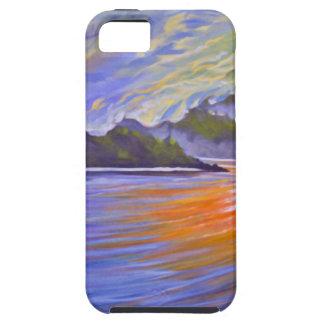 Arte de la resaca iPhone 5 Case-Mate coberturas