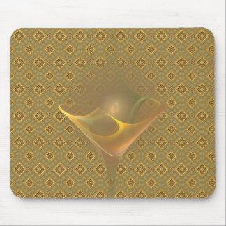 Arte de Martini del Faery de Suntini Tapete De Raton