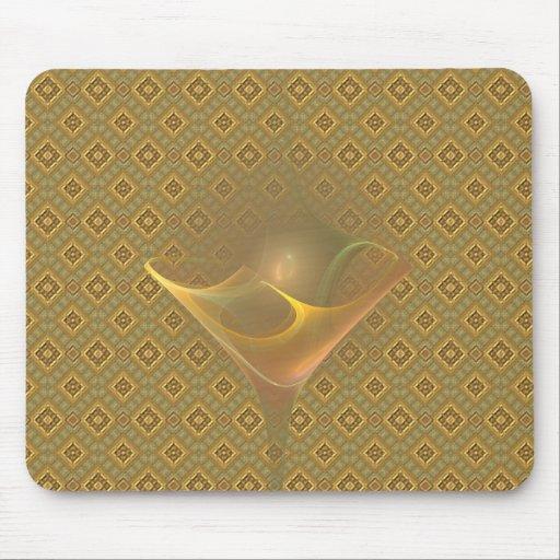 Arte de Martini del Faery de Suntini Alfombrilla De Raton
