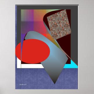 Arte de Mindprint - 1001 Impresiones