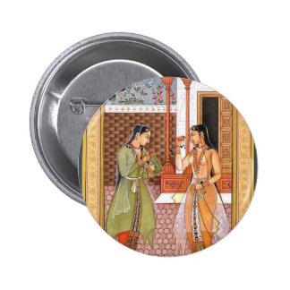 Arte de Mughal Pins