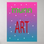 Arte de Munn Impresiones
