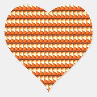 Arte de oro anaranjado NavinJOSHI de la energía de