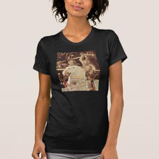 Arte de Paolo Uccello Camiseta