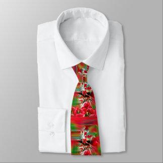 Arte de Pascua del extracto del renacimiento de la Corbatas Personalizadas
