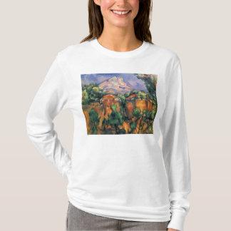 Arte de Paul Cezanne Playera