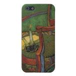 arte de Paul Gauguin iPhone 5 Carcasas