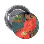 arte de Paul Gauguin Pin