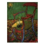 arte de Paul Gauguin Tarjeta Postal