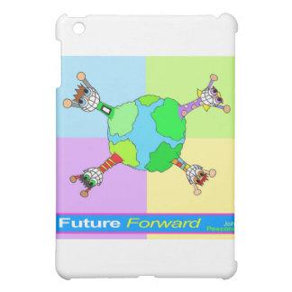 ARTE DE PESCORAN: Futuro adelante
