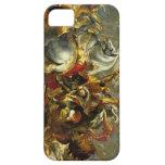 Arte de Peter Paul Rubens iPhone 5 Protectores