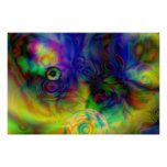 Arte de Poster_Abstract Impresiones