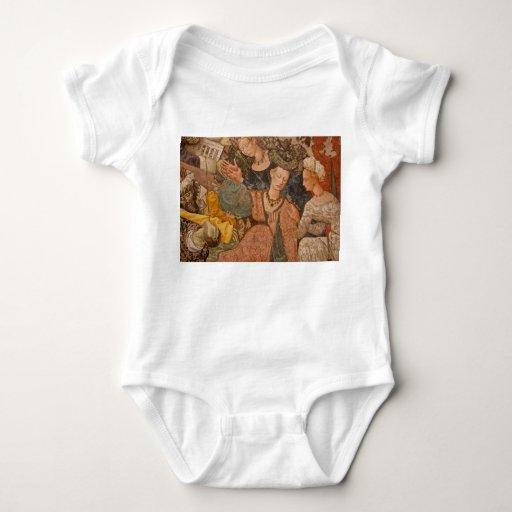 Arte de Simone Martini Camisas