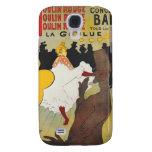 Arte de Toulouse Lautrec