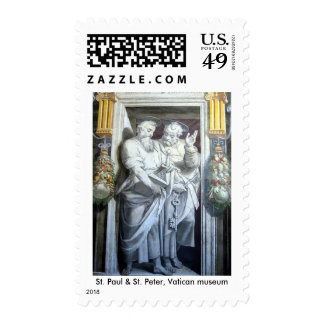 Arte de Vatican, Roma Italia - tamaño M/L del Sellos