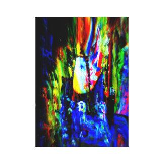 Arte, decoración, hogar, oficina, fotografía, tacc impresión en lona estirada