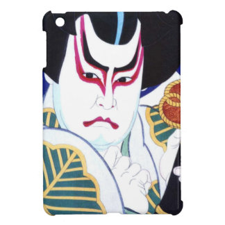 Arte del actor de Kabuki del japonés por el 名取春仙
