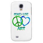 ARTE del amor de la paz