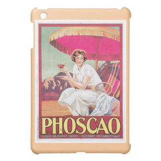 Arte del anuncio de la bebida del chocolate del vi